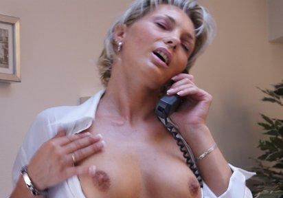 HeisseLydia - telefon sex