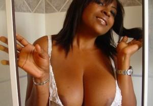 Shanina - black sexchat